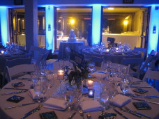 Uplights San Diego Wedding Lighting