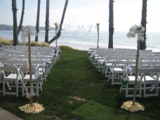 Scripps Forum San Diego Wedding Ceremony