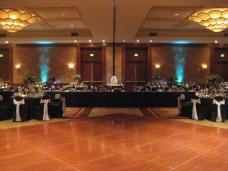 Hilton La Jolla Torrey Pines Wedding Coordinator