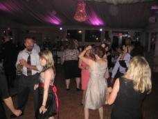 Los Willows Fallbrook Wedding DJ