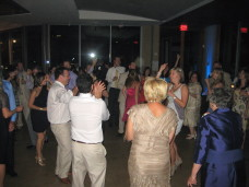 San Diego Wedding Dancing