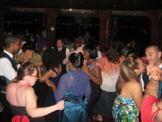 San Diego Reception DJ Entertainment
