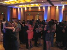 Omni San Diego Wedding Dancing