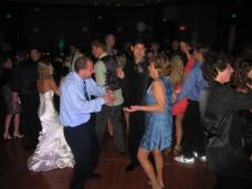 Hilton La Jolla Torrey Pines Wedding Entertainment