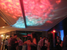 Scripps Forum San Diego Event Lighting