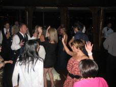 Bali Hai San Diego Wedding Reception DJ