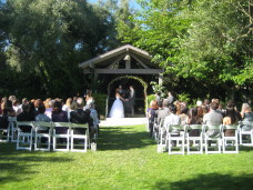 San Diego Wedding Ceremony