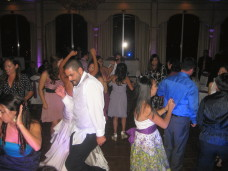Bahia San Diego Wedding DJ
