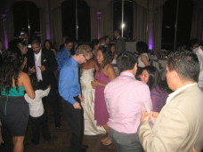 Bahia San Diego Wedding DJs