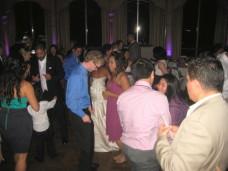 Bahia San Diego Wedding DJs