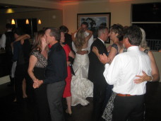 Park Manor San Diego Reception DJ