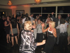 Park Manor San Diego Wedding DJs