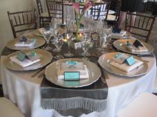 Park Manor San Diego Wedding Linens