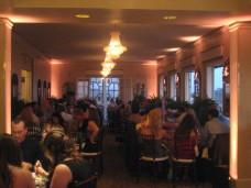 Park Manor San Diego Wedding Uplighting