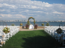 San Diego Wedding Ceremony DJ Music