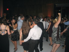 Scripps Forum La Jolla Wedding DJ