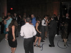 Scripps Forum San Diego Wedding DJs