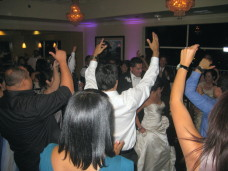 Park Manor San Diego Wedding DJ