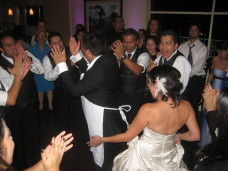 Park Manor San Diego Wedding Entertainment