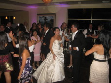 Park Manor San Diego Wedding Reception DJ