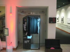 Museum Of Photographic Arts Photo Booth