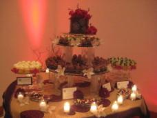 San Diego Wedding Cake & Cupcakes