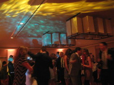 Estancia San Diego Wedding DJ