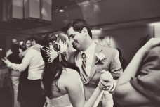 San Diego Wedding Last Dance