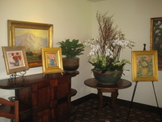 Rancho Santa Fe Paintings