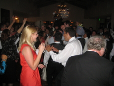 Rancho Santa Fe Reception DJ