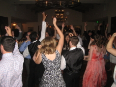 Rancho Santa Fe Wedding DJ