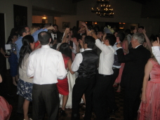 Rancho Santa Fe Wedding DJs