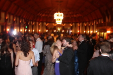 Hotel Del Coronado Crown Room Wedding DJ