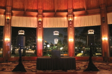Hotel Del Coronado Wedding DJ