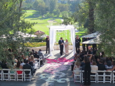 Rancho Bernardo Inn Raiders Ceremony