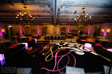 San Diego Wedding DJ For NFL Raiders Wedding at Rancho Bernardo Inn