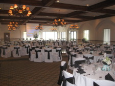 Admiral Baker Clubhouse Wedding 3 21 10 Positive Energy