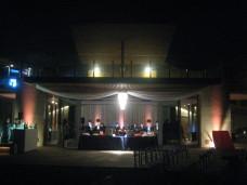 San Diego Wedding DJ At Scripps Forum 9 24 11